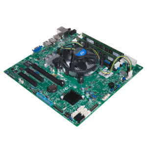 Hardware - Mainboard gross